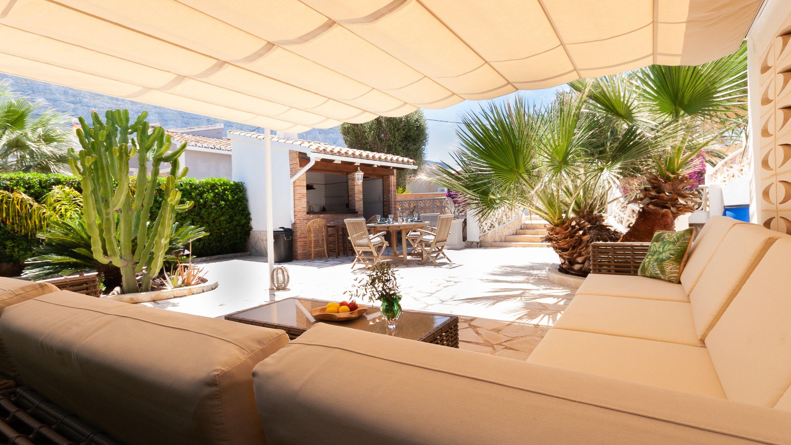 Lounge Casa La Vela