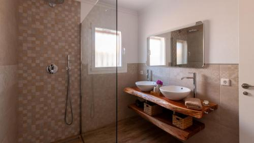 Master Bathroom Villa Denia